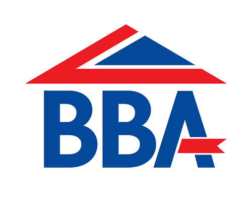 BBA Approval