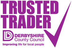 Derbyshire County Council Approved