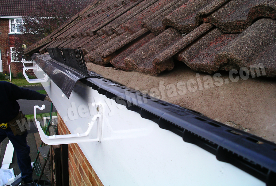 derbyshire fascias detail