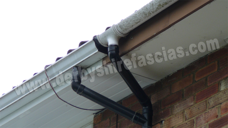 Continuous Guttering Problems