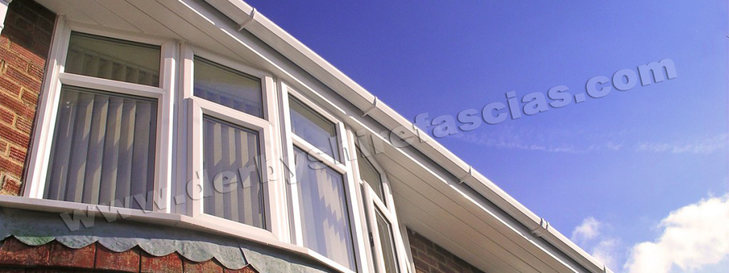 Derbyshire Fascias for all your derby roofline and fascias requirements