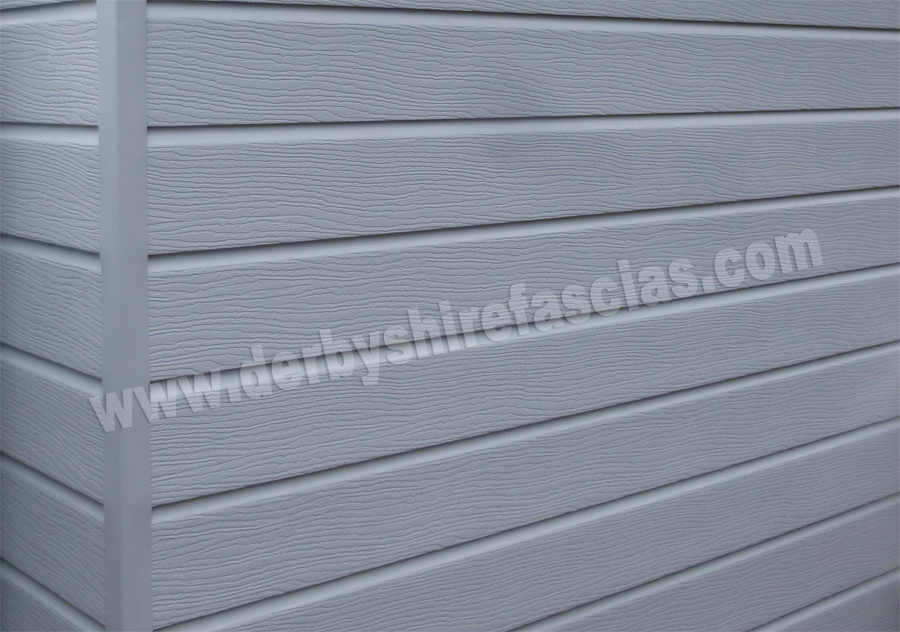 derbyshire fascias decorative cladding